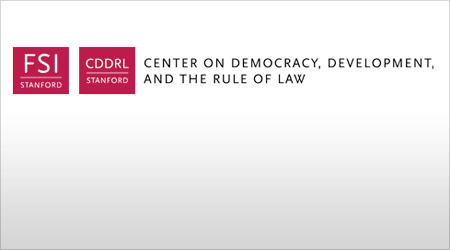 image For the Program for Reform and Good Governance in the Arab World, Stanford University