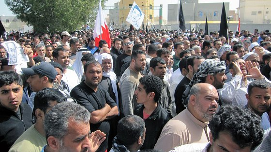 image La contre-révolution arabe empêtrée dans ses contradictions